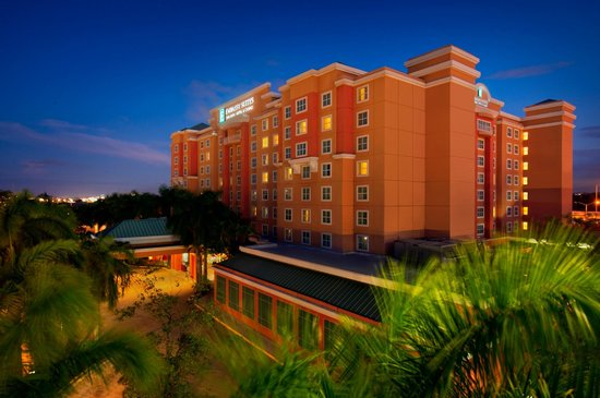 Embassy Suites by Hilton San Juan Hotel & Casino: Embassy Suites San Juan Hotel & Casino