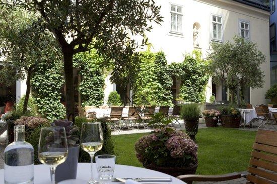 Romantic Restaurant Review Of Collio Vienna Austria Tripadvisor