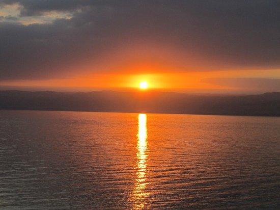Kempinski Hotel Ishtar Dead Sea:                   03