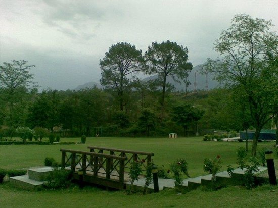 Country Inn & Suites By Carlson, Vaishno:                                     Country Inn 5