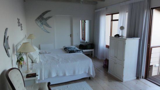 Panoramic Blue B&B 사진