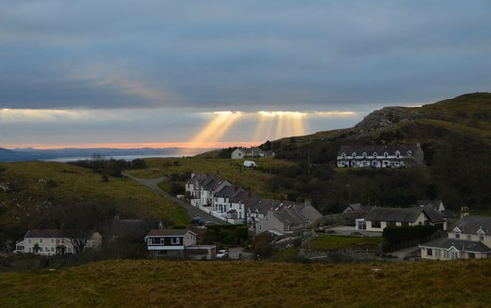 Llandudno, UK: Views from the Great Orme