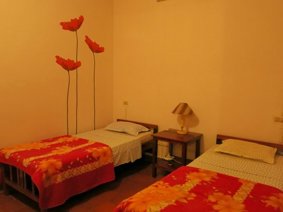 Mundax Homestay Yoga Retreat :                   Deluxe Room