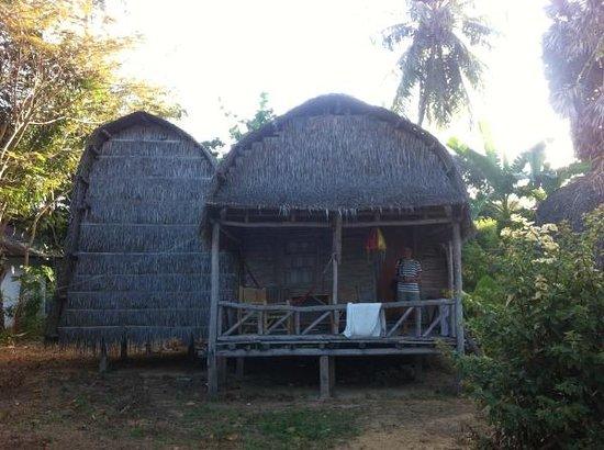 Lanta River Sand Bungalow:                   Family Bungalow