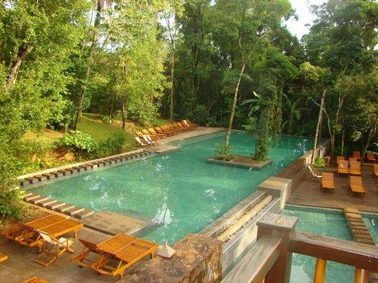 Loi Suites Iguazu: Pool