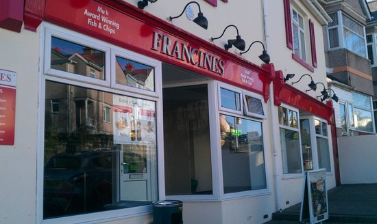 Francine's Fish & Chip Shop