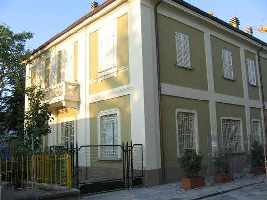 Residence Palazzo Toscani