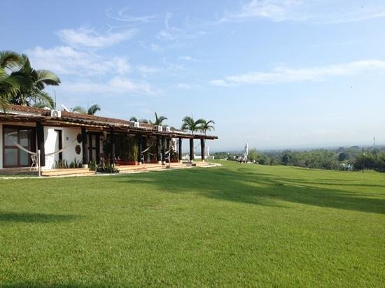 Hotel Rancho Eden