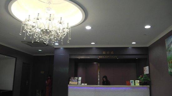 Goodrich Hotel:                   nice..:)