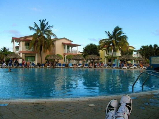 IBEROSTAR Tainos:                   Pool