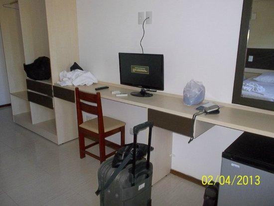 Hotel Cascata Das Pedras:                   tiene todo lo que necesitas