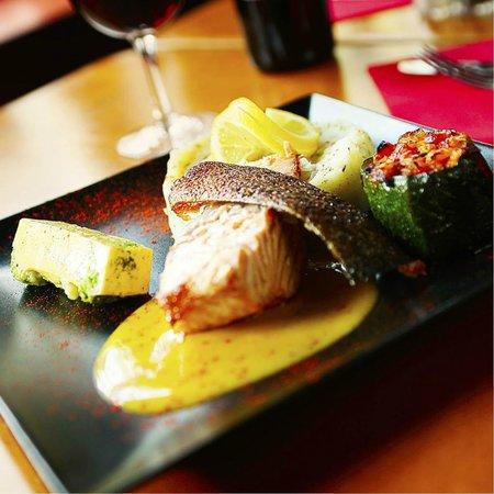 Las Tapas : Les plats du jour