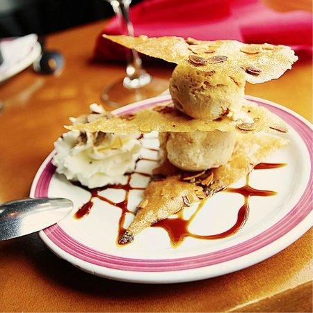Las Tapas : Les desserts