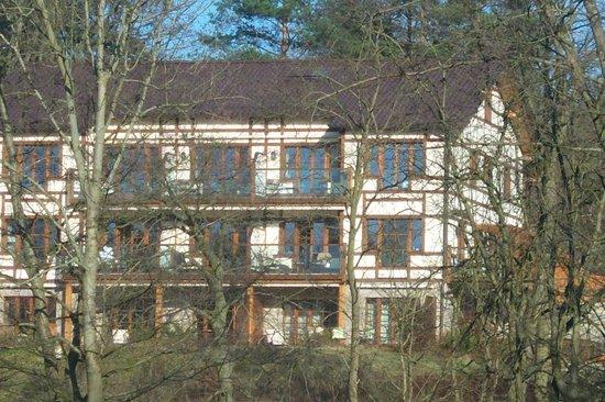 Gut Klostermühle: Weitere Unterkünfte (Zimmer oder Suiten)