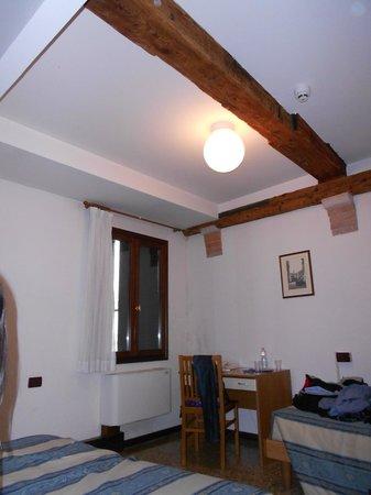 Casa Sant'Andrea: Stanza
