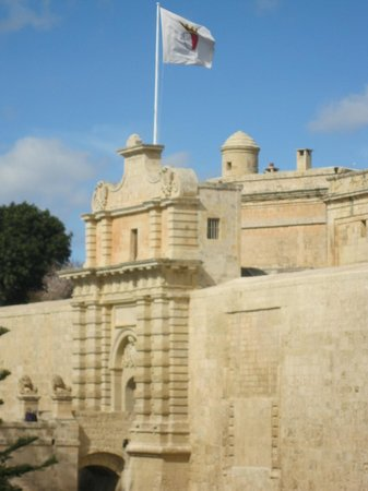 Sunny Coast Resort & Spa:                   Mdina