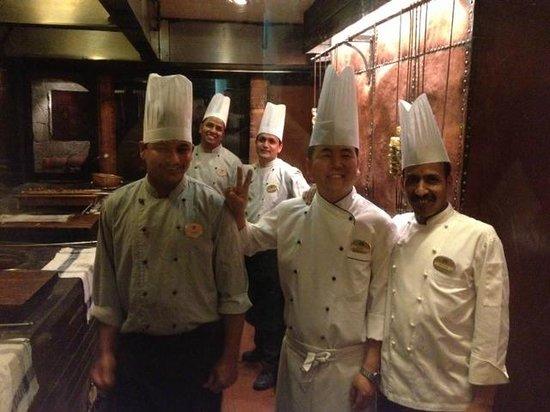 Peshawri: The Chef's