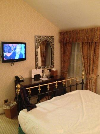 Etrop Grange: Bedroom 2