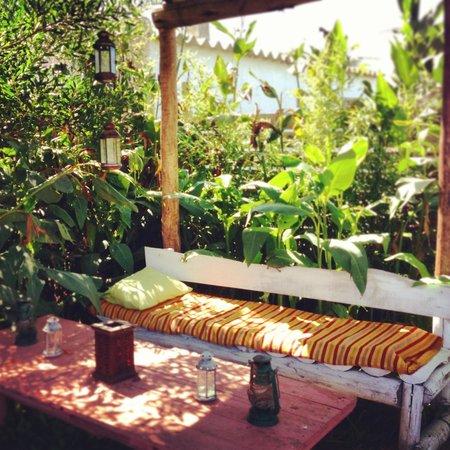 Hostel El Estrecho Paradiso:                                                                                           Best b