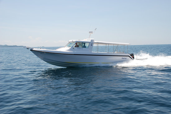 Luxury Sea Boats Charter LLC