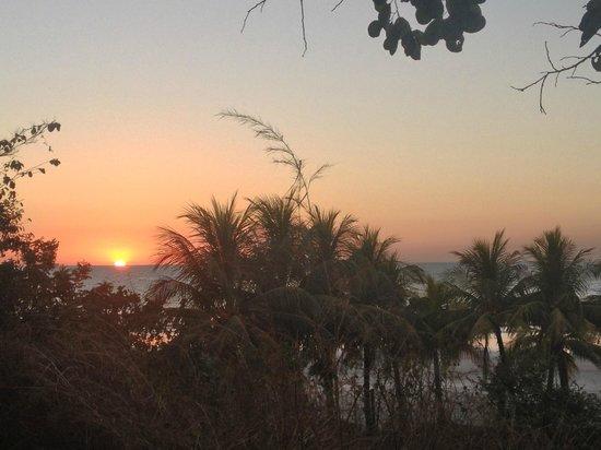 Latina Hostal: Trip to Aposantillo beach.