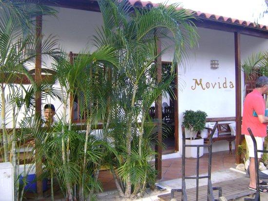 Posada Movida:                   esyerno Movida