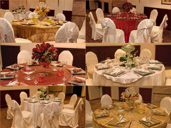 Lexington Gloria Hotel Doha: Wedding