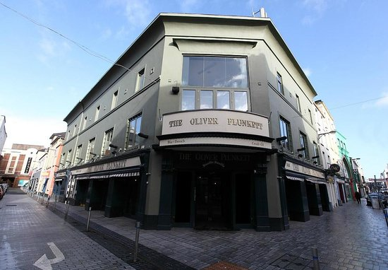 Budget Hotels In Cork City