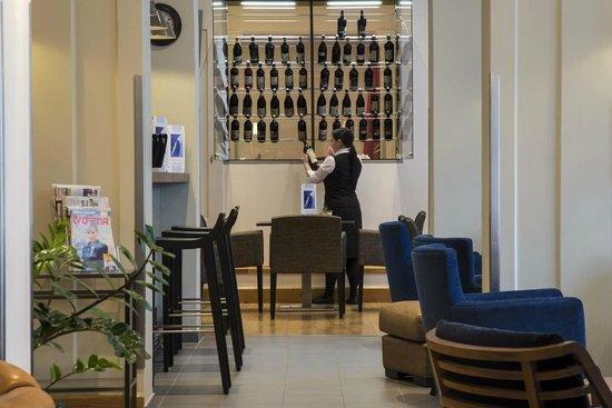 Radisson Blu Hotel, Klaipeda: Lobby Bar