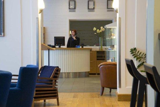 Radisson Blu Hotel, Klaipeda照片