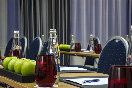 Radisson Blu Hotel, Klaipeda: Conference Room