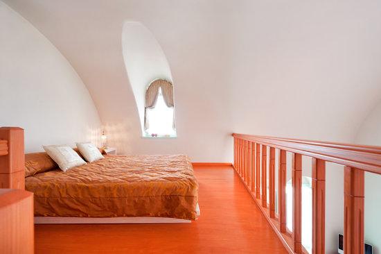 Santorini Luxury Villas: HONEYMOON VILLA