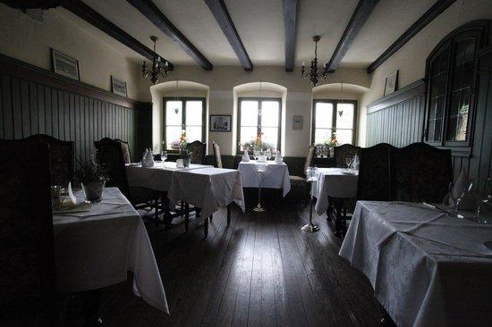 Romantik Hotel Greifen Post: Ratsherrenstube