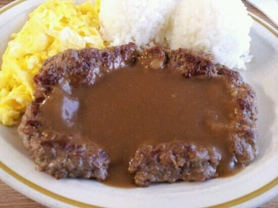 Dani's Restaurant:                   yum
