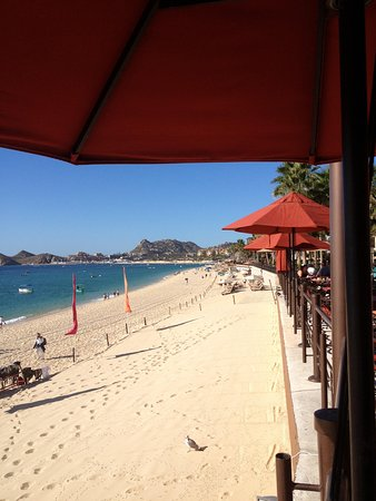 Villa del Palmar Beach Resort & Spa Los Cabos: The beach