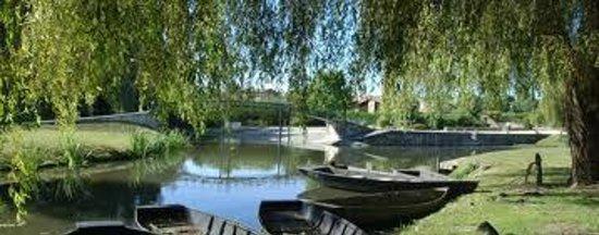 So'Lodge Niort A83 : Venise verte / Marais poitevin