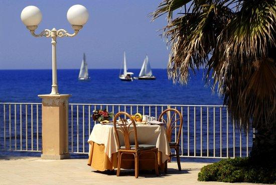 Palace Hotel Falcone Strand