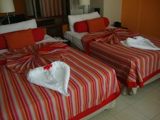 Hotel Playa Cayo Santa Maria: Notre chambre