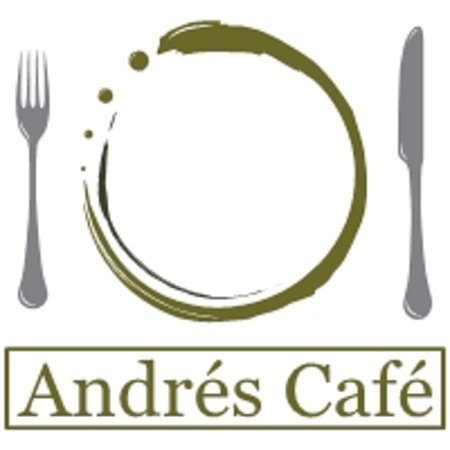 Andre's Cafe : with private dining