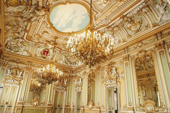 Palazzo Parisio & Gardens