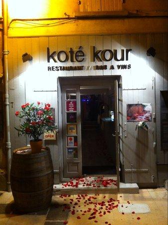 Koté Kour