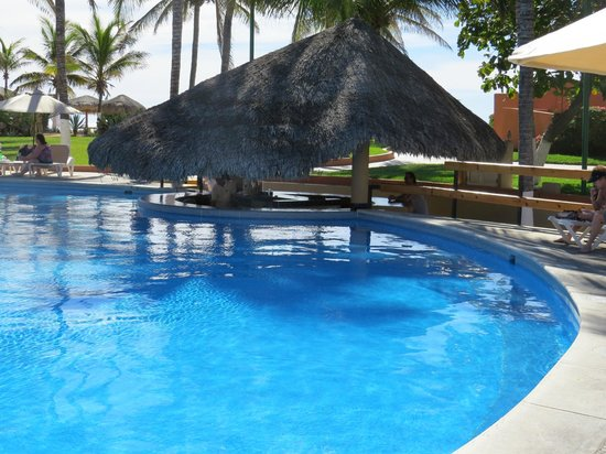 Holiday Inn Resort Los Cabos All-Inclusive:                   Adult Pool