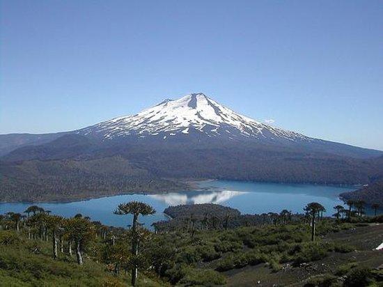 Hospedaje en Temuco: Entorno