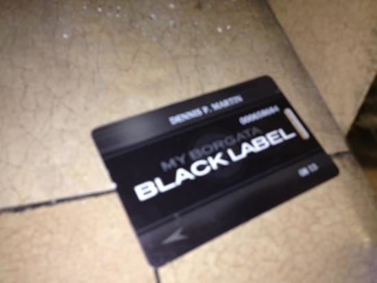 Borgata Hotel Casino & Spa: With a black label card. No lines for most restaurants, valet and check in/out