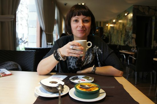 Tapes Gaudí :                   crem de catalan