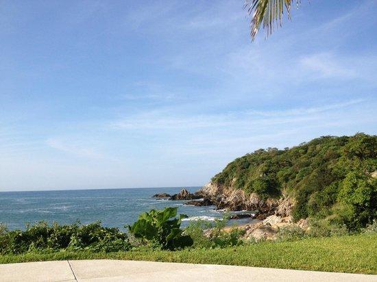 Secrets Huatulco Resort & Spa:                   hermoso