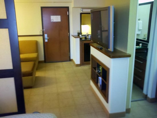 Hyatt Place Fort Lauderdale / Plantation: Room 423