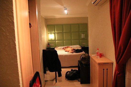Hotel Presidente: Room 132