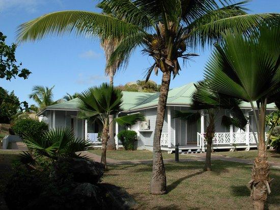 Esmeralda Resort:                                     Chambre 479