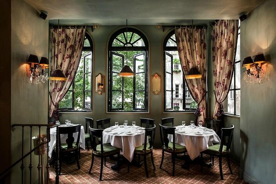 Photo of French Restaurant JoJo at 160 E 64th St, New York, NY 10065, United States